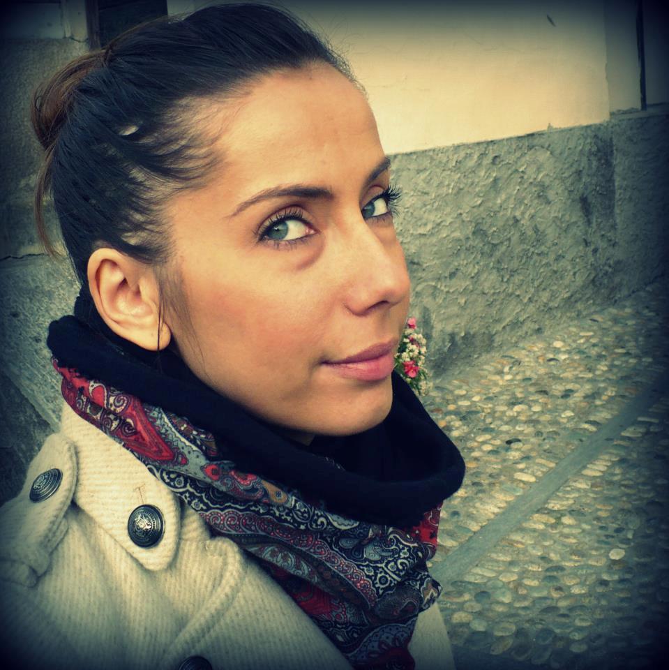 Elena Ignatova