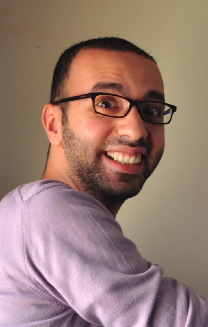 Ommar Hammam