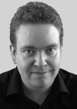 Robert Bjarnason