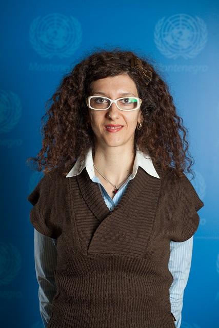 Sanja Bojanic 2014 s