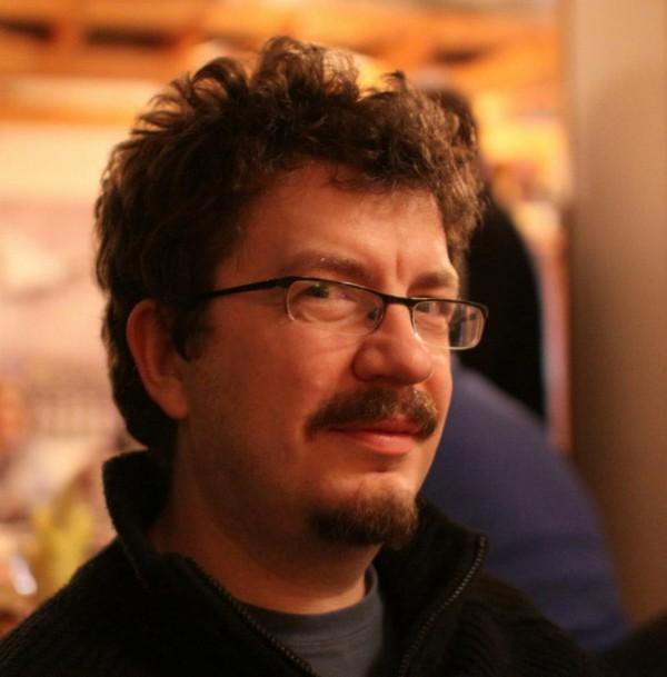 Filip Stojanovski in 2013