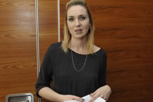 Lejla Ibranovic