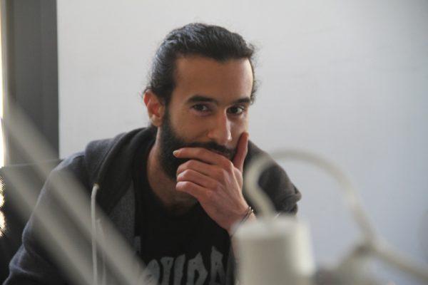 Mohamed Elmejrab - Picture