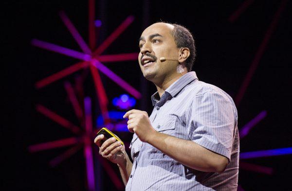 Walid-TED-Talk