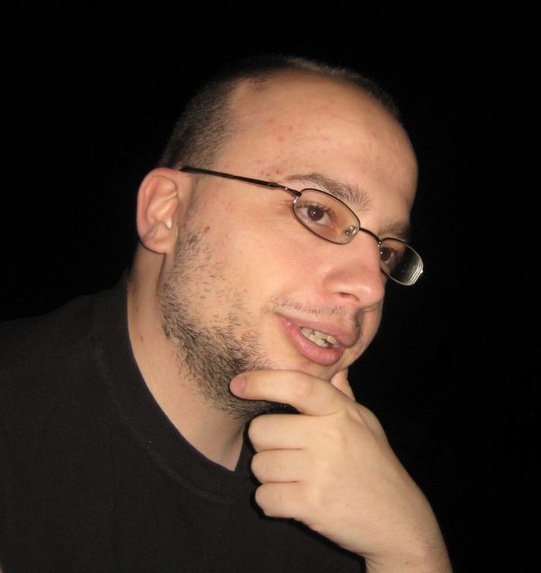 Zlatko Dimitrioski